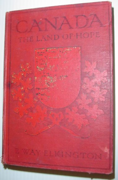 Image for Canada - The Land of Hope