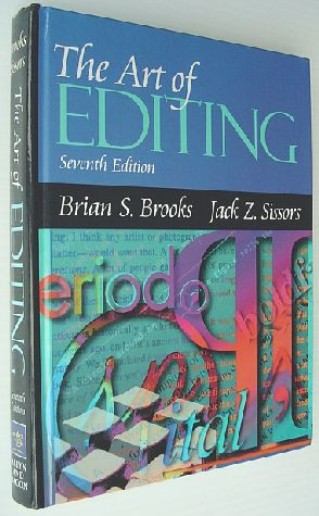 Image for The Art of Editing (7th Edition)