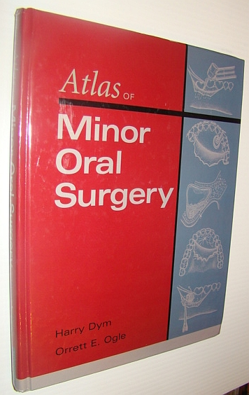 Image for Atlas of Minor Oral Surgery
