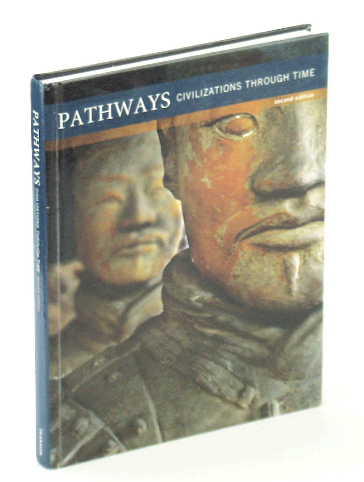 Image for Pathways: Civilizations Through Time 2nd Edition