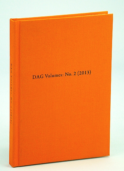 Image for DAG Volumes: No. 2 (Two) (2013)