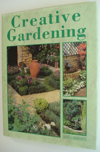 Image for Creative Gardening