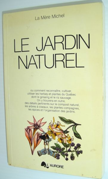 Image for Le Jardin Naturel