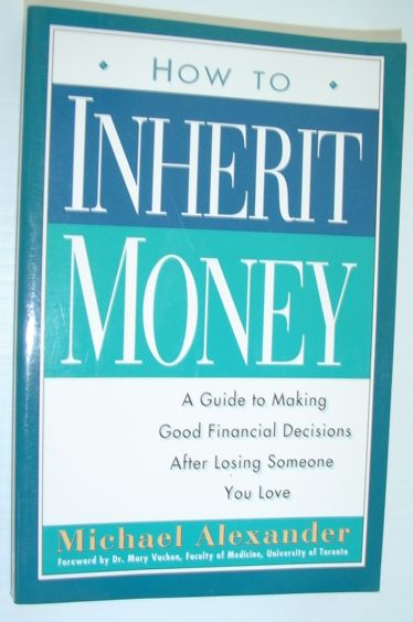 Image for How to Inherit Money