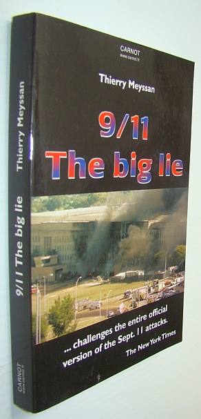 Image for 9/11: The Big Lie