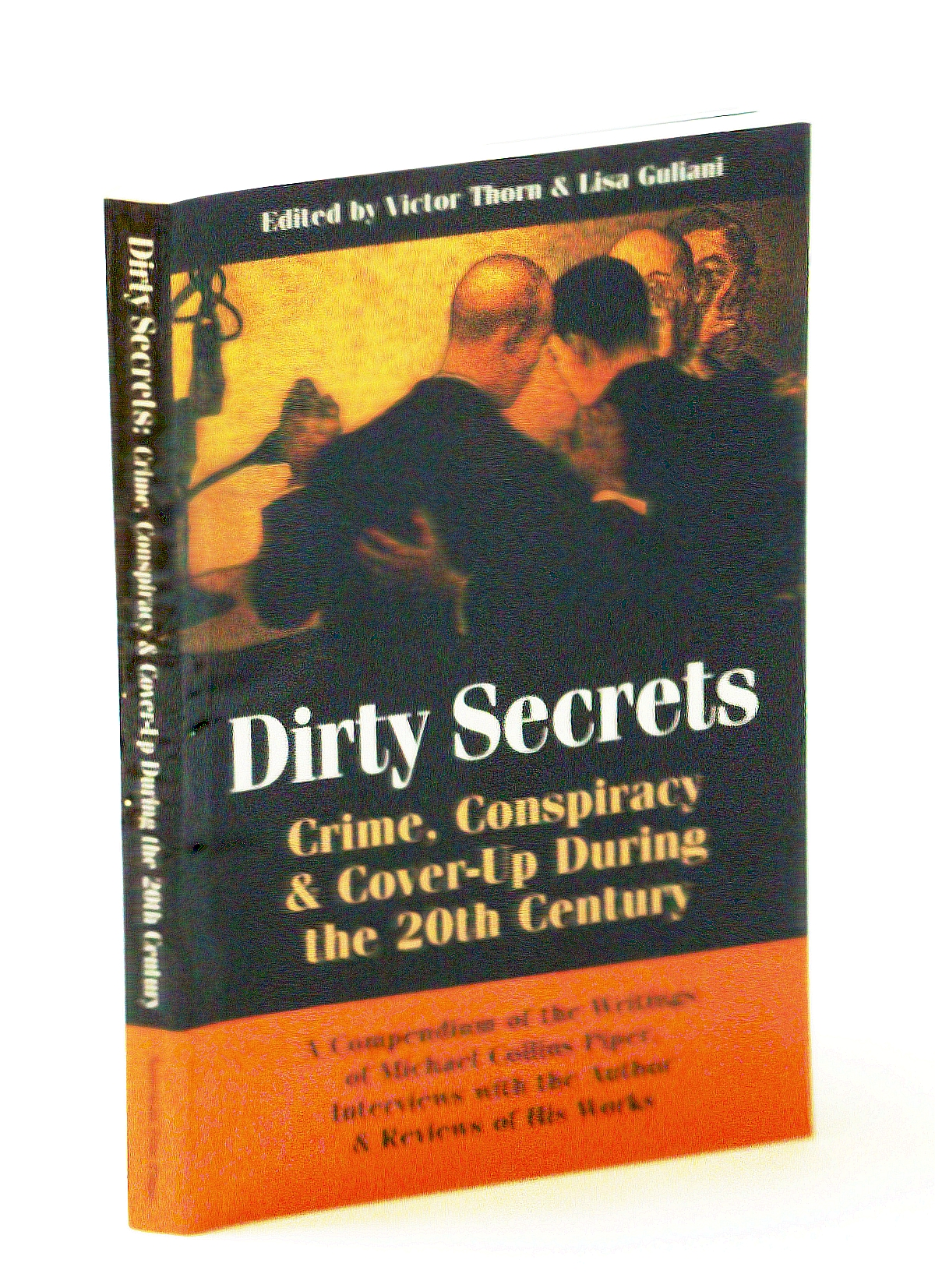 Image for Dirty Secrets: Crime, Conspiracy & Cover-Up During the 20th Century