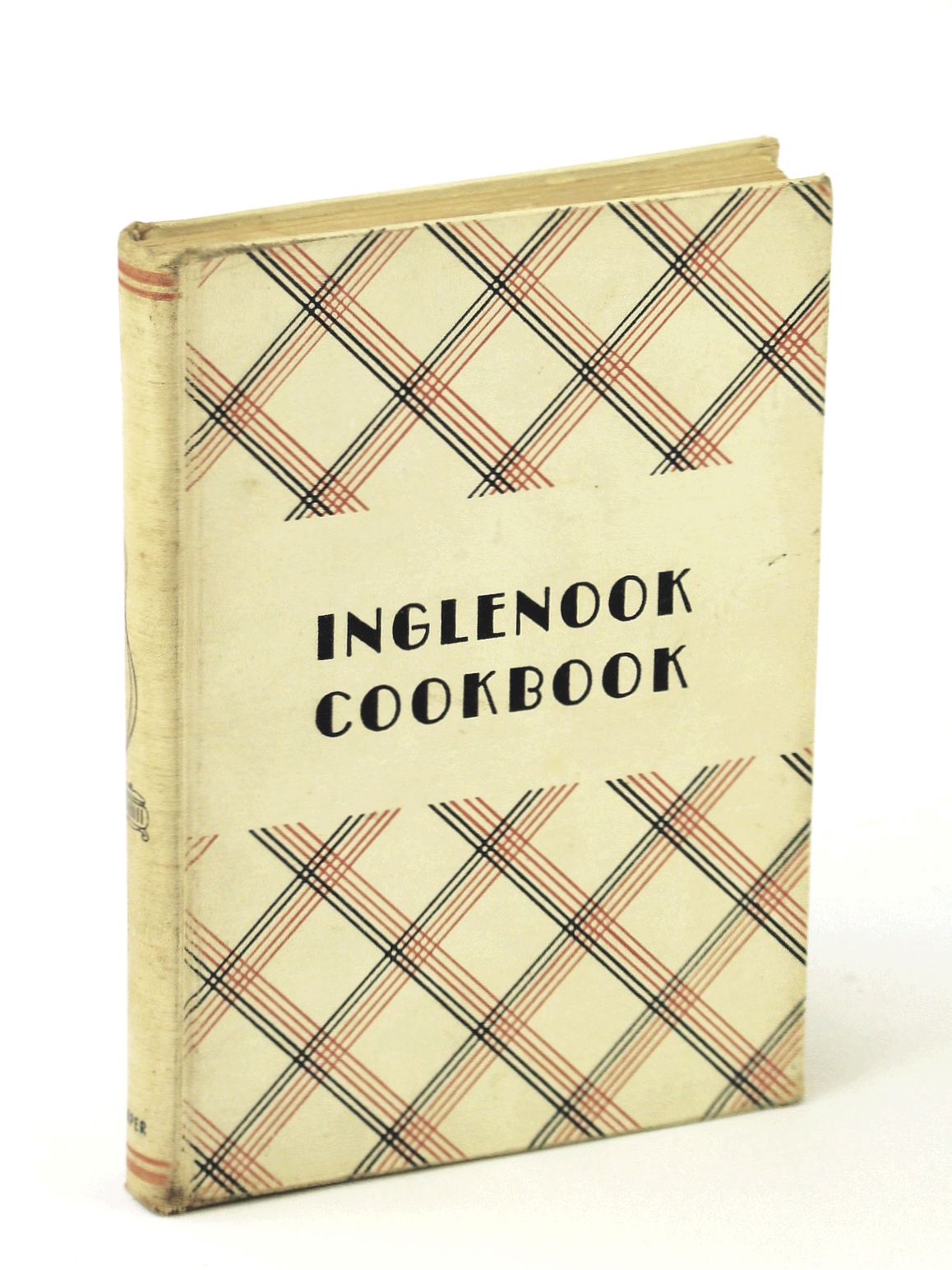 Image for Inglenook Cookbook