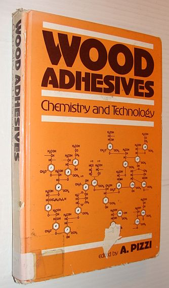 Image for Wood Adhesives (Volume 1)
