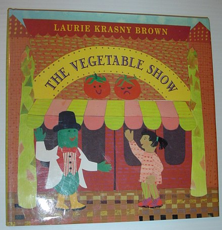 Image for The Vegetable Show