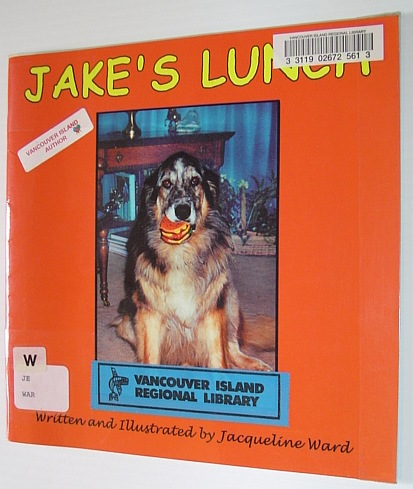 Image for Jake's Lunch