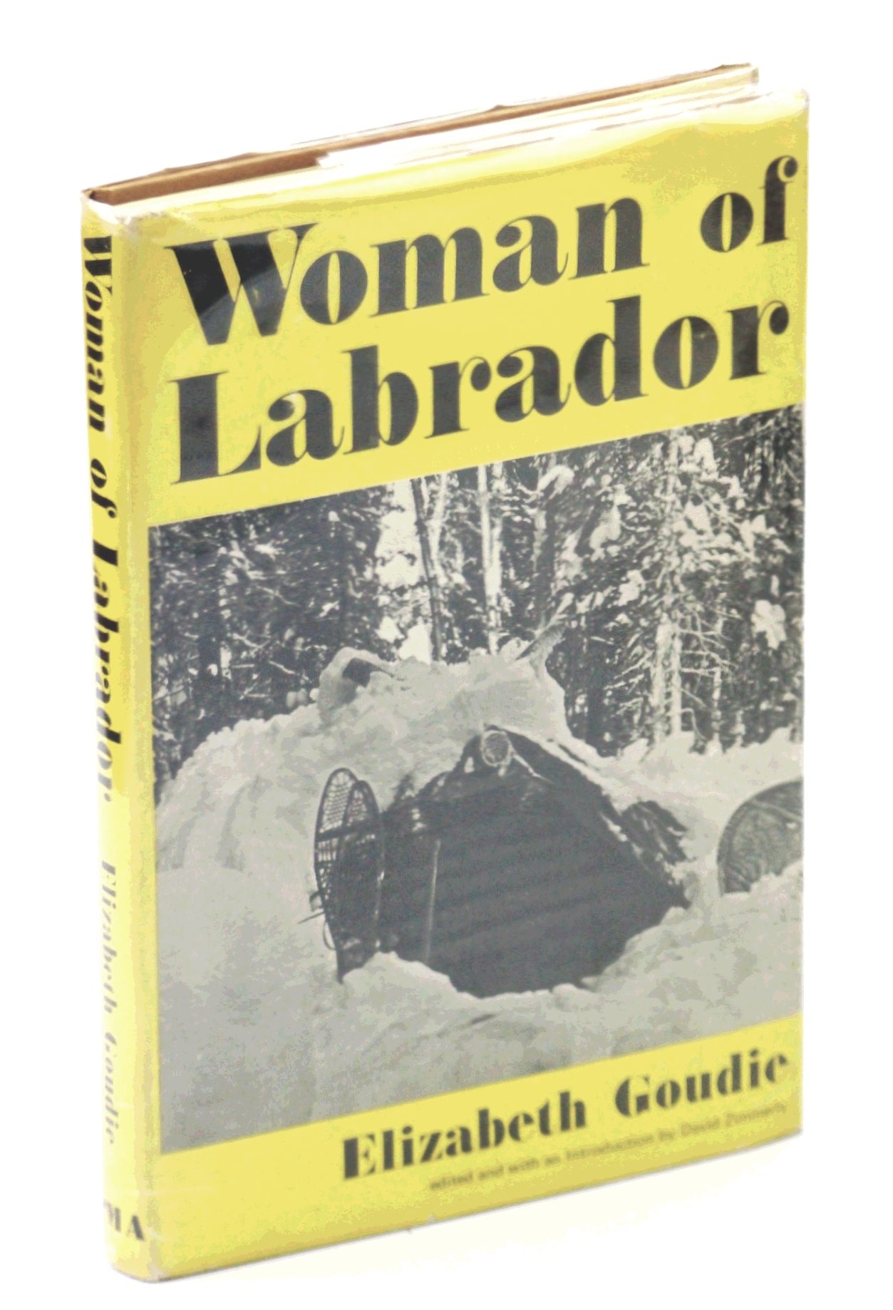 Image for Woman of Labrador