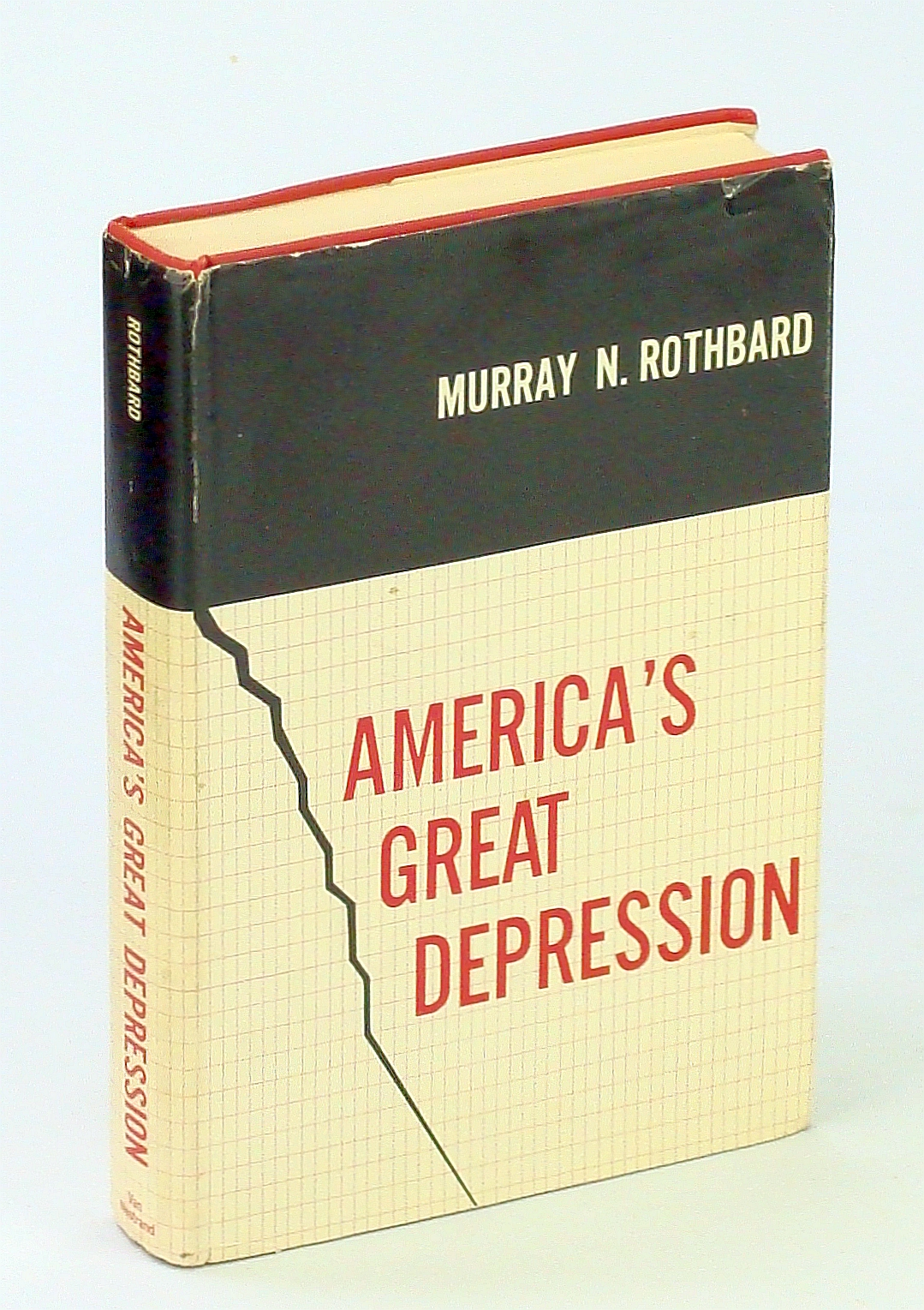 Image for America's Great Depression