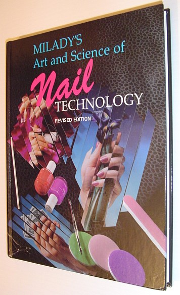 Image for Milady's Art and Science of Nail Technology