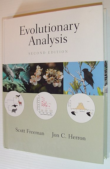 Image for Evolutionary Analysis (2nd Edition)