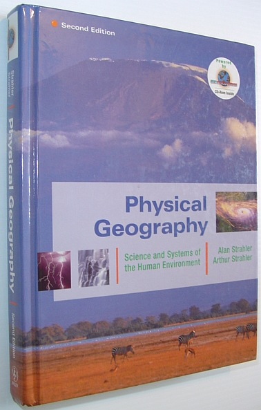 Image for Physical Geography: Science and Systems of the Human Environment