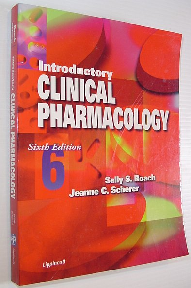 Image for Introductory Clinical Pharmacology