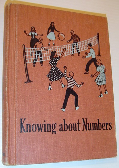 Image for Knowing About Numbers