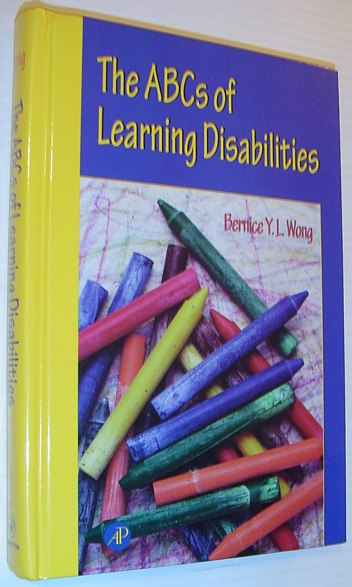 Image for The ABCs of Learning Disabilities