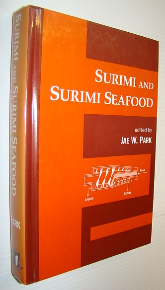 Image for Surimi and Surimi Seafood (Food Science and Technology)