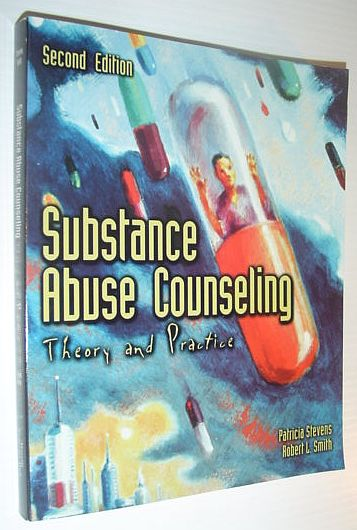 Image for Substance Abuse Counseling: Theory and Practice (2nd Edition)