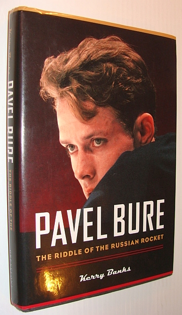 Image for Pavel Bure: The Riddle Of The Russian Rocket