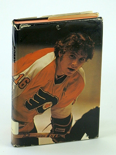 Image for Bobby Clarke and the ferocious Flyers