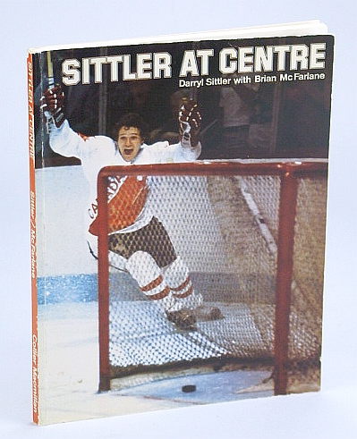 Image for Sittler at Centre