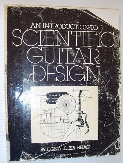 Image for An Introduction to Scientific Guitar Design