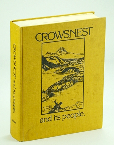 Image for Crowsnest and its people
