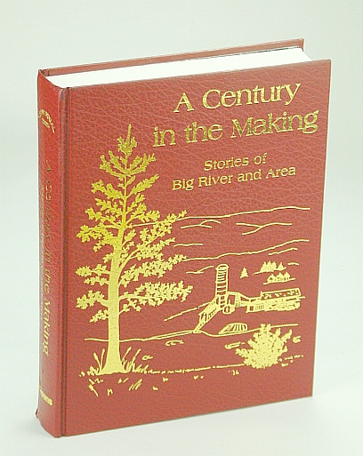 Image for A Century in the Making: Stories of Big River (Saskatchewan) and Area