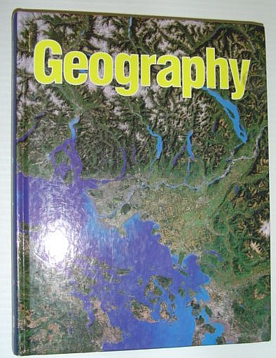 Image for Geography : Our Physical and Human Resources