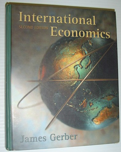 Image for International Economics (2nd Edition)