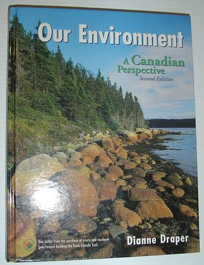 Image for Our Environment: A Canadian Perspective, 2nd Edition