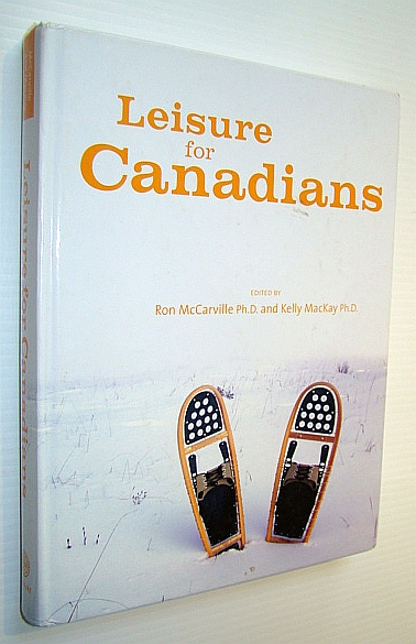 Image for Leisure for Canadians