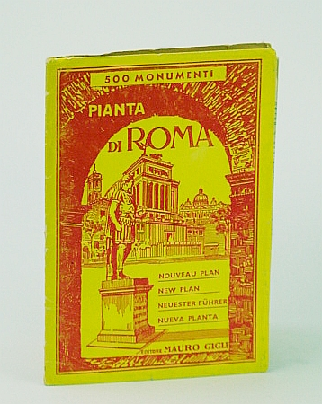 Image for Pianta di Roma