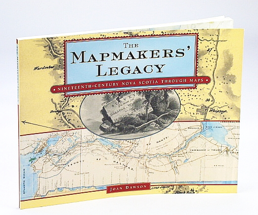 Image for The Mapmakers' Legacy