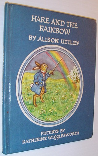 Image for Hare and the rainbow