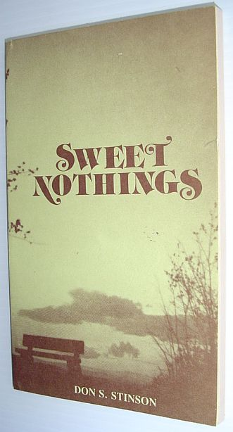 Image for Sweet Nothings