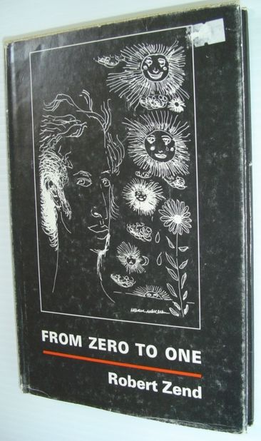 Image for From Zero to One - Poetry
