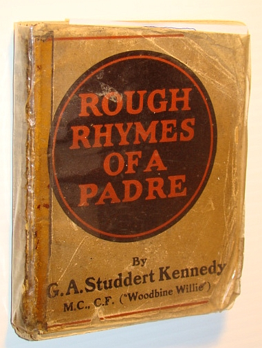 Image for Rough Rhymes of a Padre
