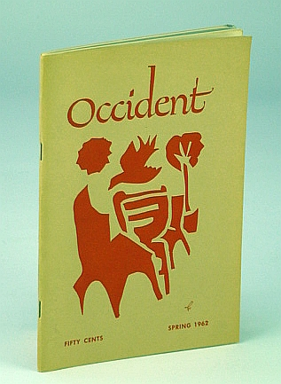 Image for Occident, Spring 1962