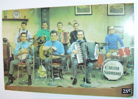 Image for The Carlton Showband