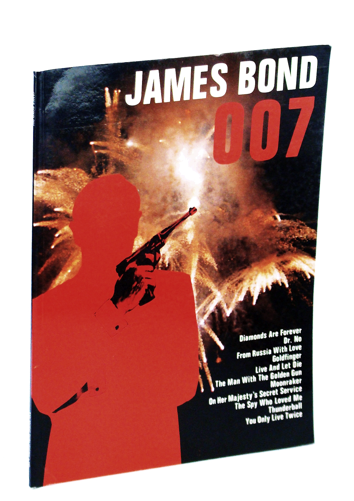 Image for James Bond greatest hits