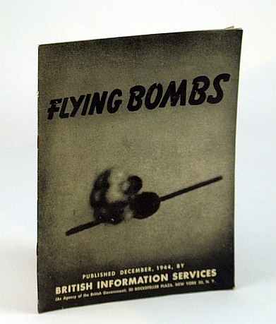 Image for Flying Bombs