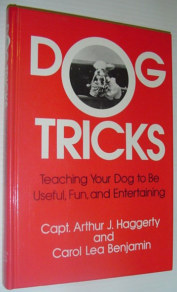 Image for Dog Tricks
