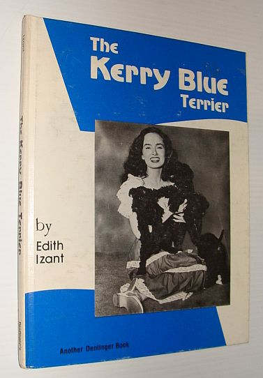 Image for The Kerry Blue Terrier