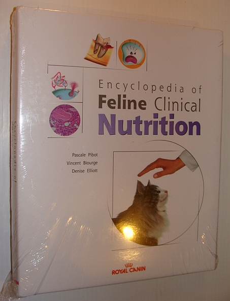 Image for Encyclopedia of Feline Clinical Nutrition