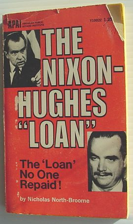 "Image for The Nixon-Hughes ""Loan"" - The 'Loan' No One Repaid!"