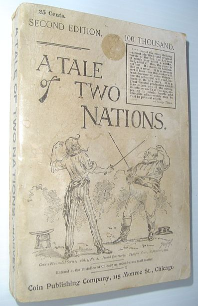 Image for A Tale of Two Nations
