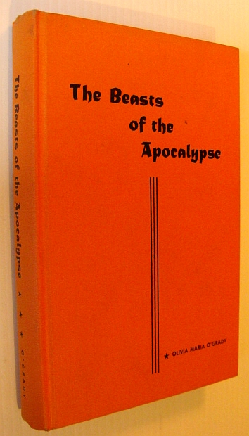 Image for The Beasts of the Apocalypse